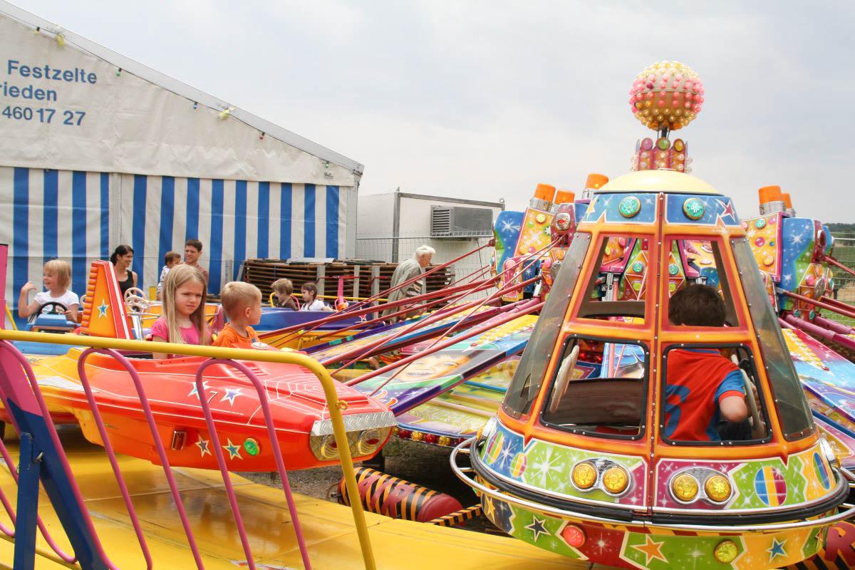 Auwer Dorffest