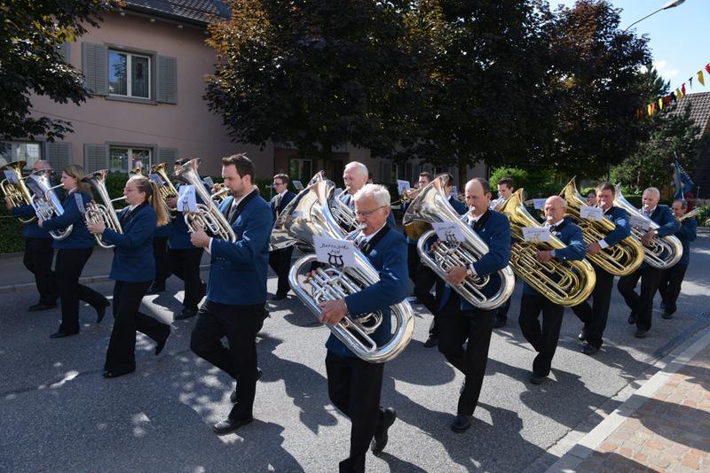 Aargauischer Musiktag 2014