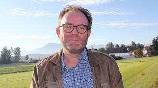 Marcel Huwyler schrieb Kriminalroman