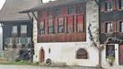 Amtshaus Meienberg wird renoviert