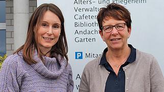 Zentrum Aettenbühl: Wie weiter?