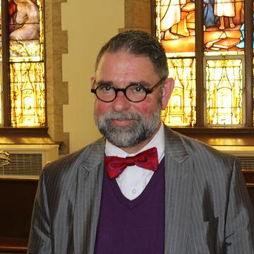 Bill Hively - Minister of Music.JPG