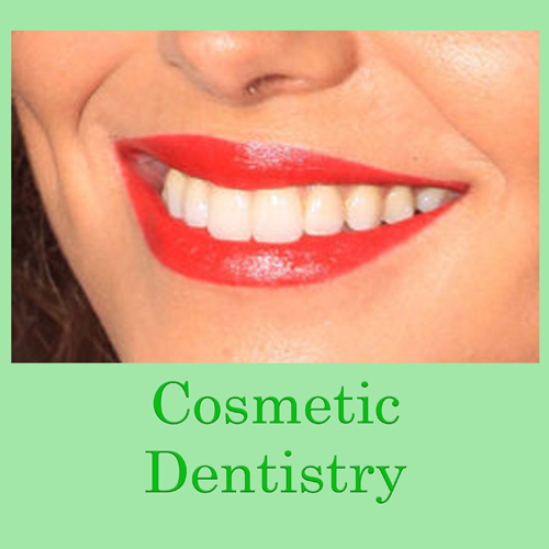 HDC Cosmetic Dentistry
