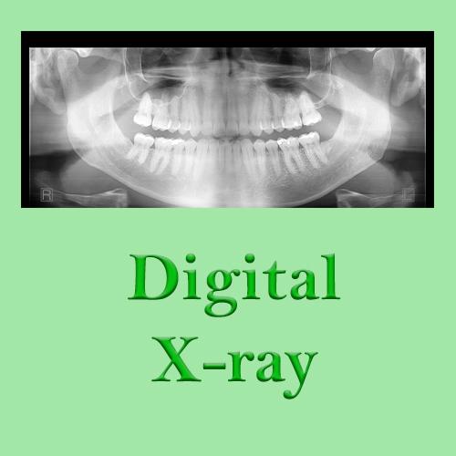 Huapai Digital X-ray
