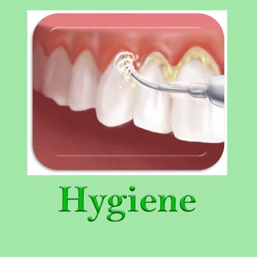 Hygiene Huapai Dental
