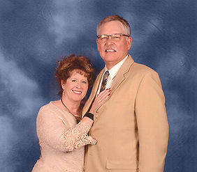 Larry & Connie Roach