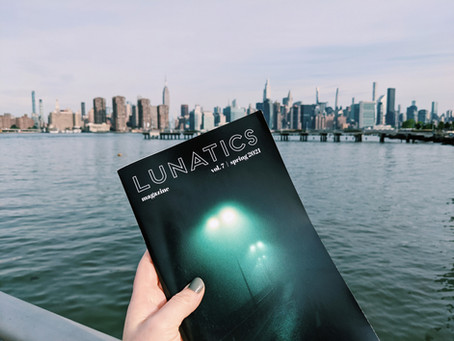 Lunatics Magazine