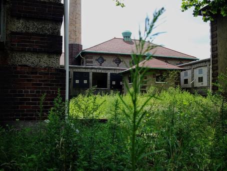 Ellis Island's Haunted Hospital