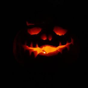 Halloween Listening Guide to Lunatics Radio Hour