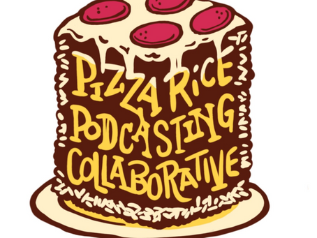 The Pizza Rice Collective