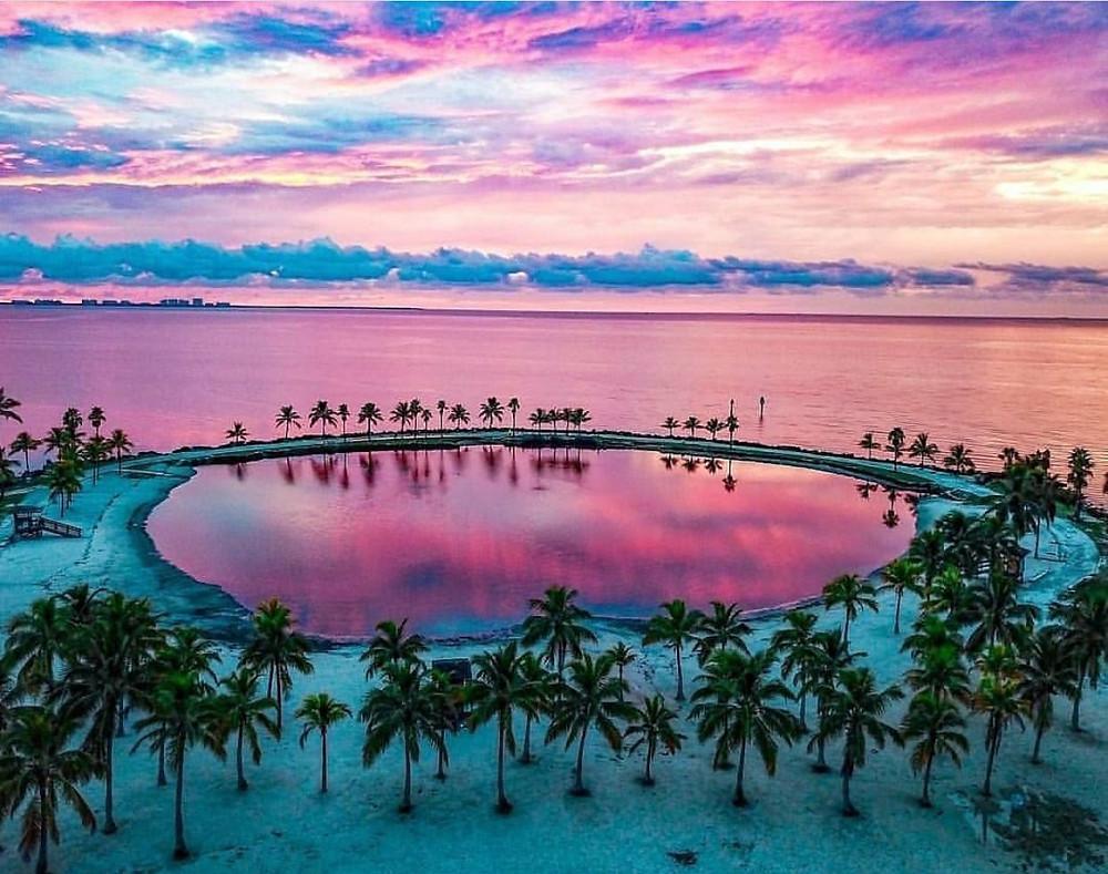 Matheson Hammock Park in Miami