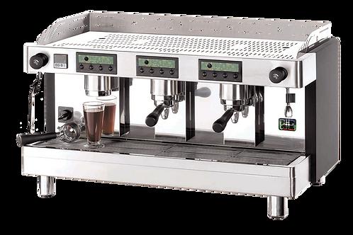 L3T - Three Group Teapresso Machine