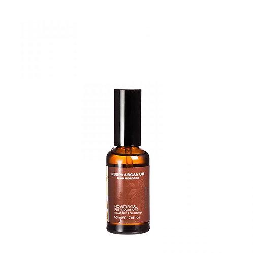 Argan Oil From Morocco Serum 50ml