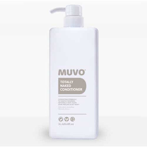 Muvo Totally Naked Conditioner 1Litre