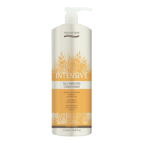 Natural Look Intensive Silk-Enriched Conditioner 1Litre