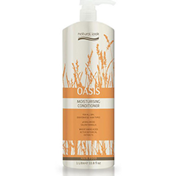 Natural Look Oasis Conditioner 1Litre