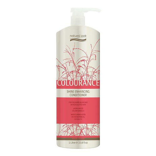 Natural Look Colourance Conditioner 1Litre