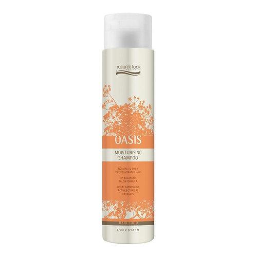 Natural Look Oasis Shampoo 375ml