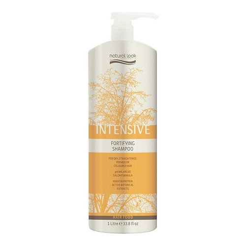 Natural Look Intensive Fortifying Shampoo 1Litre