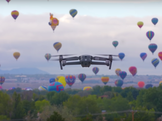Safely Integrating Drones in Society