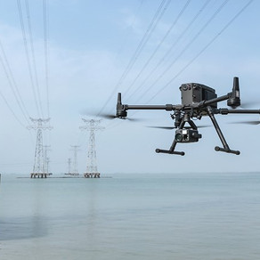 UAS operations in the Specific Category