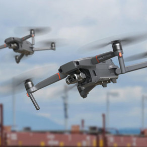UAS operations in the Open Category