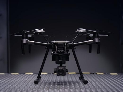 DJI Matrice 210 - Drone Starter Package