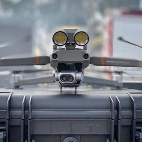 DJI Mavic 2 Enterprise - Drone Starter Package