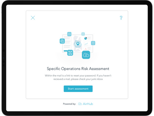 AirHub announces Online SORA Tool at the Amsterdam Drone Week