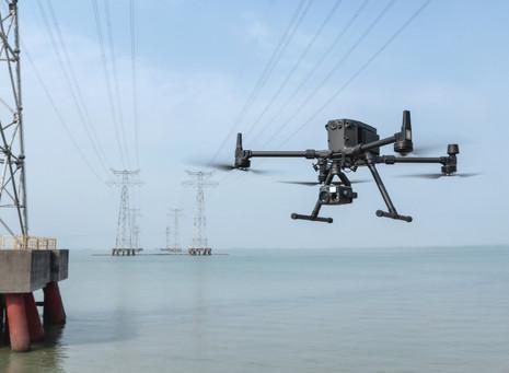 Drone operaties in de Specific Categorie