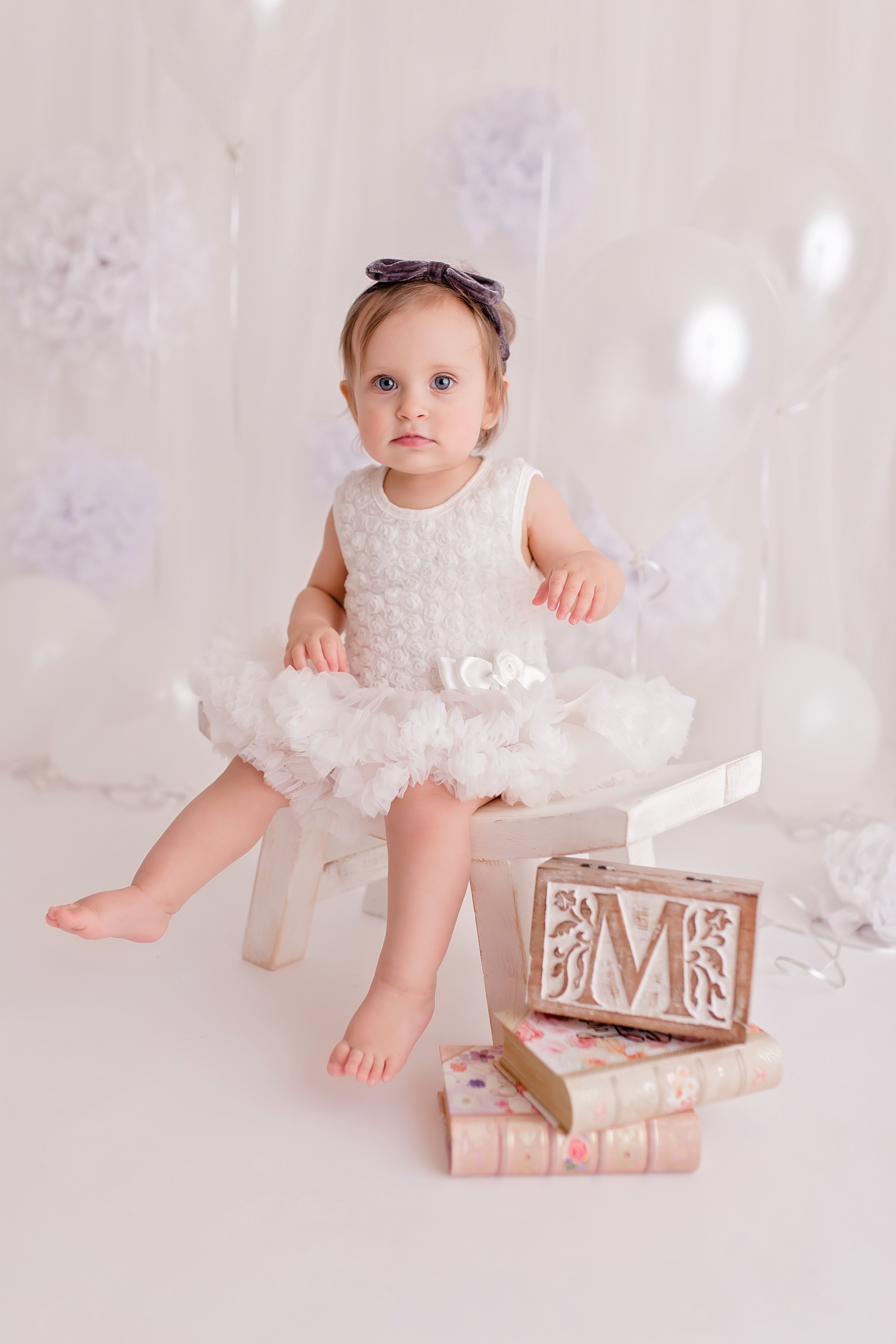 richmond hill baby photographer