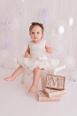 richmond hill baby photographer