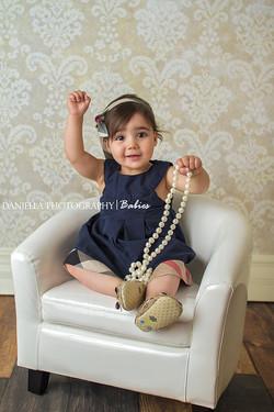 york region baby photographer