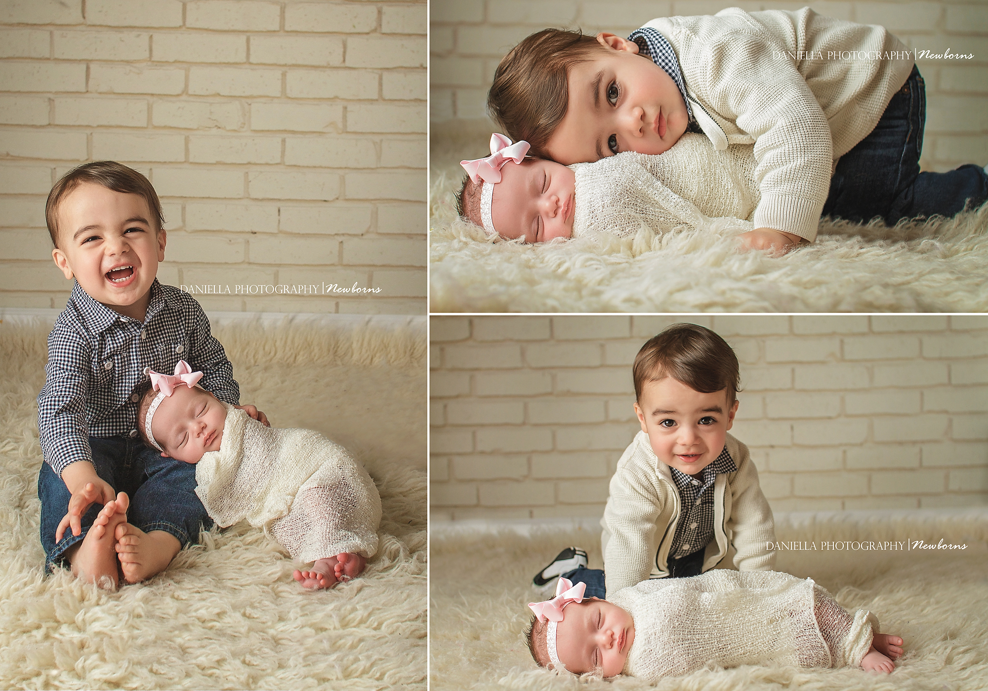 vaughan newborn photographer