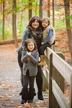 Markham Family Photographer