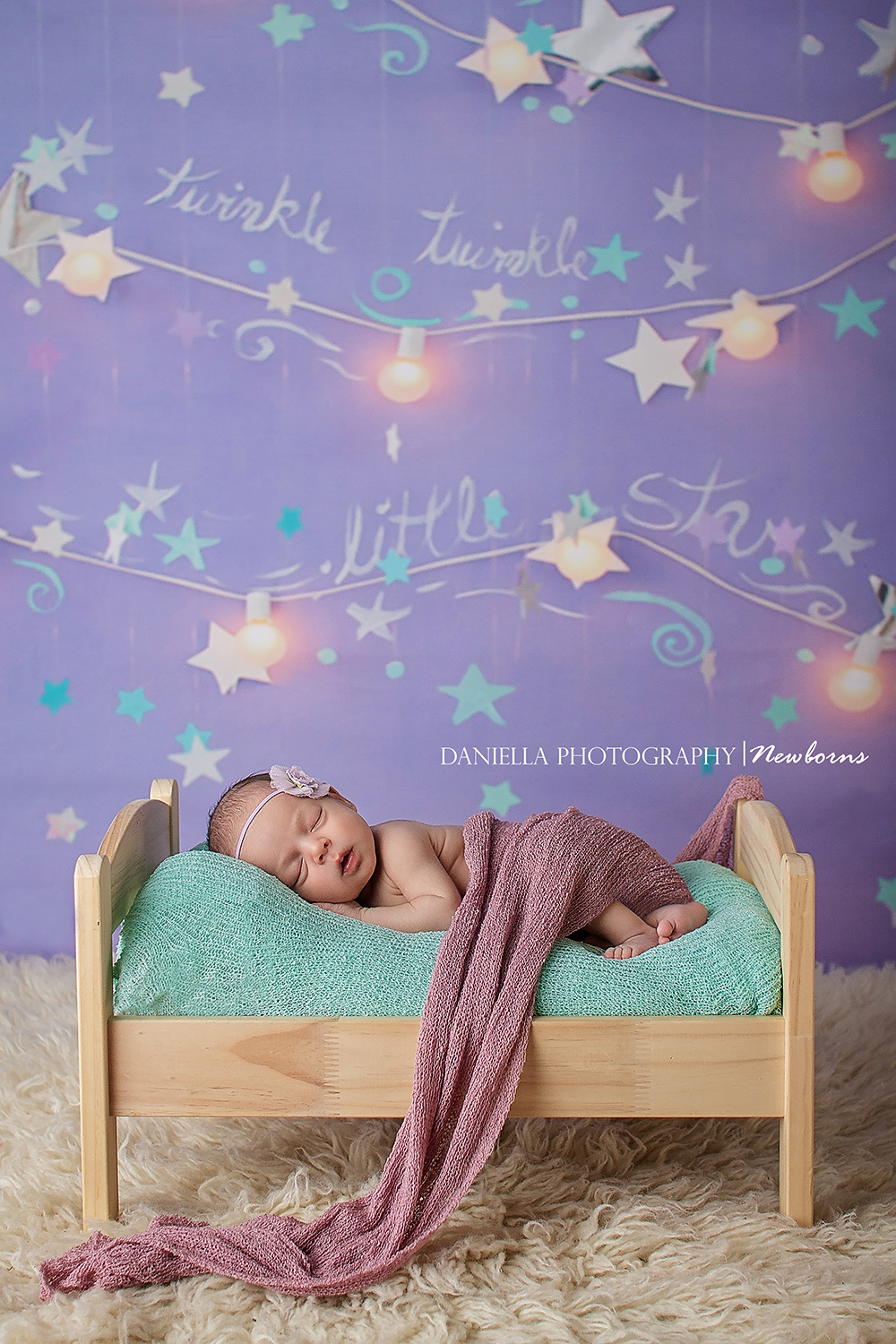 king city newborn photographer