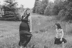 vaughan maternity photographer