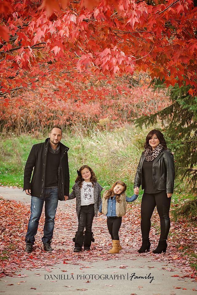 York Region Family Photographer