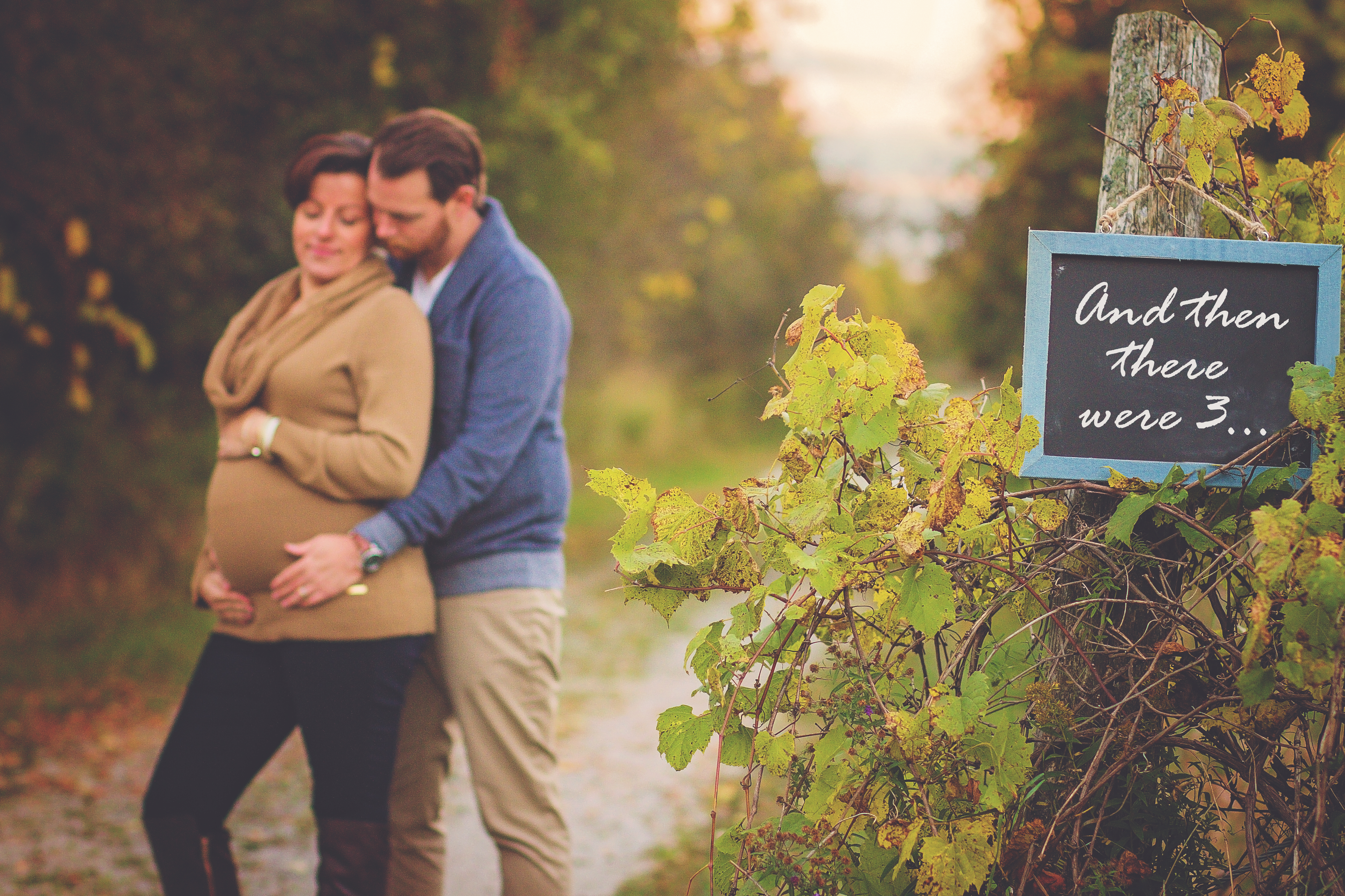 richmond hill maternity photographer