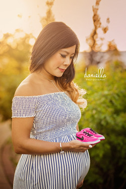 markham maternity photographer