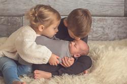 woodbridge newborn photographer