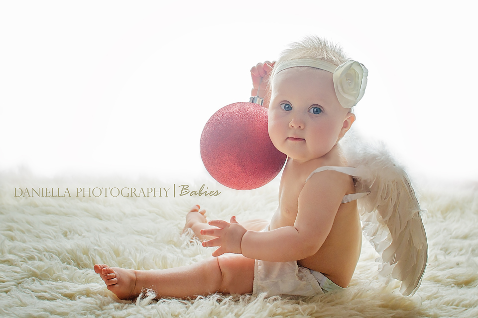 vaughan baby photographer