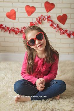 richmond hill child photographer
