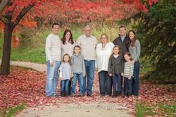 Aurora Family Photographer