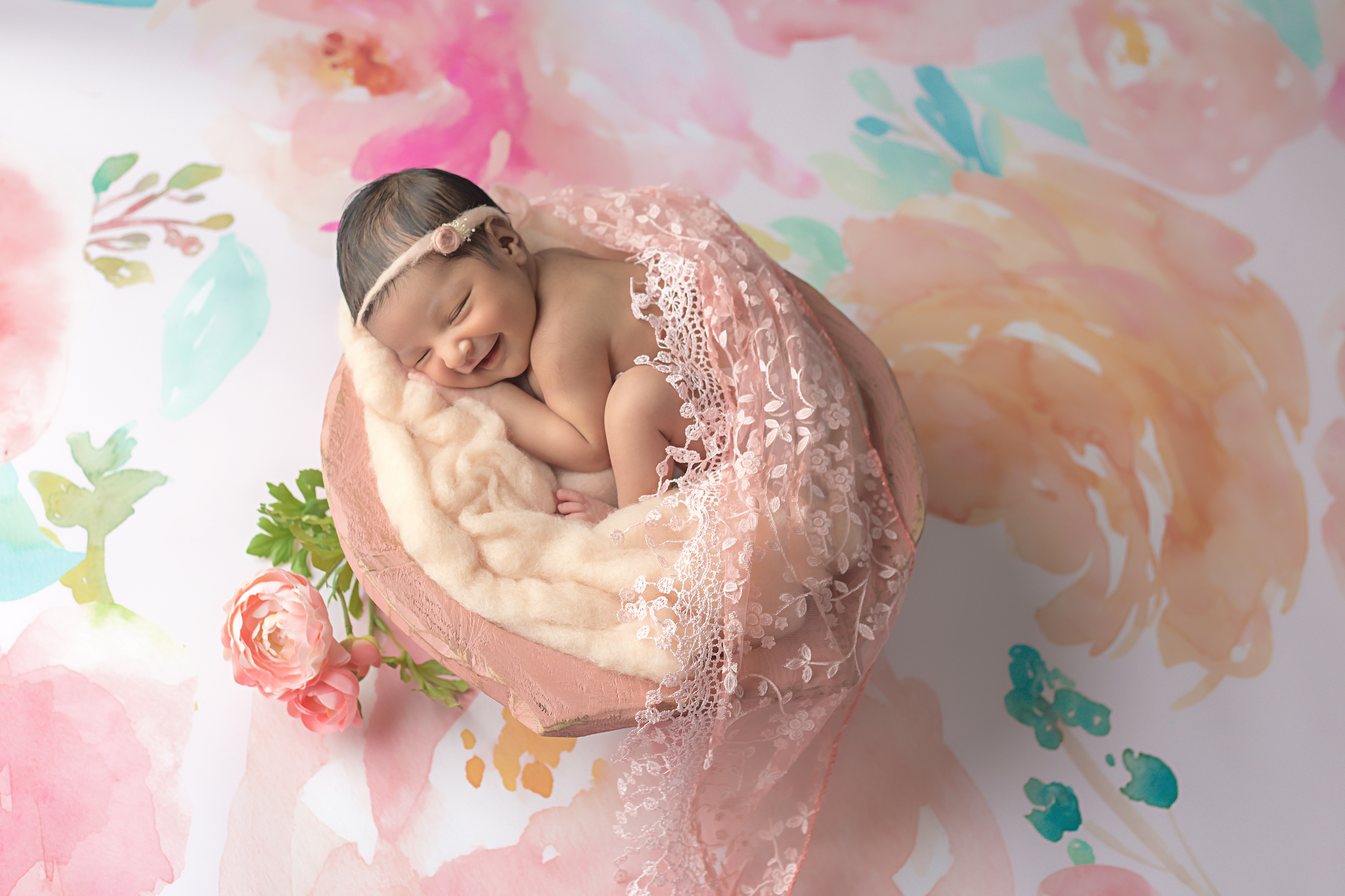 york region newborn photographer