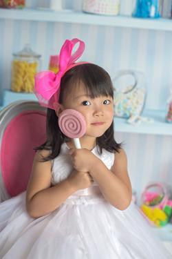markham child photographer