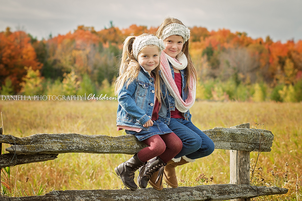 vaughan children photographer