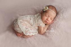 aurora newborn photographer