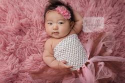 markham baby photographer