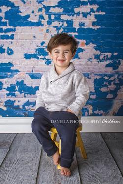 vaughan child photographer